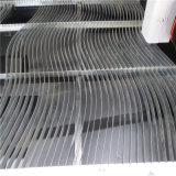 Couper de tôle de plasma de qualité fait à la machine en Chine