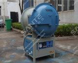 De vacío horno de laboratorio de metal de fusión Horno Eléctrico