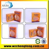 Faltender Aufhängungs-Plastikkasten für elektronisches Produkt