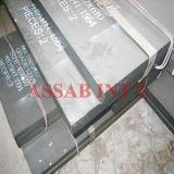 Штанга стальной плиты работы сплава стали инструмента D2/D1 Xw-42 DIN 1.2379 JIS SKD11 специальная стальная холодная