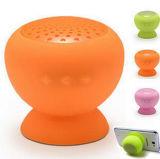 Altoparlante impermeabile a buon mercato portatile di Bluetooth del pollone dell'OEM per l'acquazzone