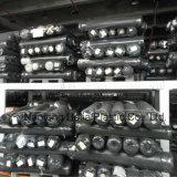 Chinesisches grosses Fabrik-gute Qualitäts-Belüftung-auf lagersofa-Leder mit bestem Preis