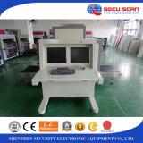 Scanner de bagages de rayon de la machine de rayon X AT10080 X pour le scanner logistique de garantie de rayon X d'utilisation