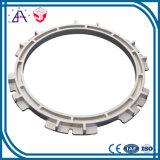 Aluminium Druckguß für Beleuchtung-Vorrichtung
