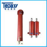 Cilindro hidráulico do projeto elevado com preço de fábrica