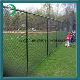 안핑 공장 사용한 체인 연결 담 가격이 최신 판매 말 Fencing/20 년 황금 일원 최신 판매에 의하여 직류 전기를 통했다