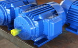 Moteur Électrique Asynchrone Triphasé à C.A. 3KW pour le Ventilateur