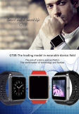 "スポーツのDIGITAL 1.54の"" SIM Card PhoneのSmart Q7s Gv08 GM08 Gt08 Gu08のセリウムRoHS Automatic Suunto Bluetooth Wristwatch"
