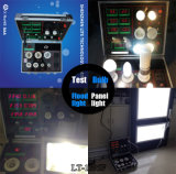 LED Bulbs、Tubes、Floodlights、Panels Ect.のためのLED Lux Meter Tester