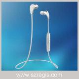 Sweatproof hilos estéreo de Bluetooth V4.1 del auricular del auricular