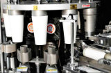 Máquina automática llena Debao 118s de la taza de papel