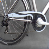 E-Bicicletta della batteria dello ione di 700c 36V Li con CE (JSL-034B)
