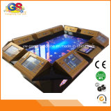 1 Roulette Casino Set Game Machine Table에 대하여 도박 3