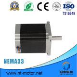 Motor de pasos híbrido de 57 series NEMA34 para la impresora
