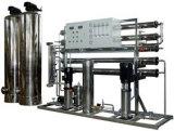 Het Systeem van het Water van het roestvrij staal RO voor de Behandeling van het Water/Purication