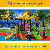 Park (A-15085)のためのよいQuality Cheap Kids Outdoor Playground