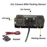 2 Sensorsおよび1 Cameraの新しいParking Sensor