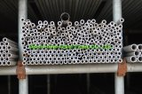 Tubulação de aço inoxidável 201 do preço barato