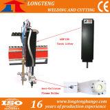 Controle da altura de /Auto do tirante da tocha da máquina do plasma do CNC com sensor anticolisão