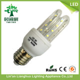 IC Driver 85V-265V E27 B22 5W 3u LED Corn Lamp、LED Corn Bulb