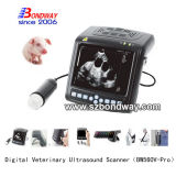Veterinärprodukt-Ultraschall-Scanner für kleines Tier