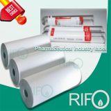 Papier synthétique pour étiquettes industrie pharmaceutique RoHS FDS