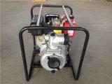 놓이는 공냉식 디젤 엔진 수도 펌프 (DP40)