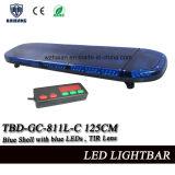 救急車またはパトカーのための青いカラーの青いLED Lightbar