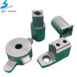 ステンレス鋼の鋳造のハードウェアの建築構造の部品