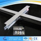 Weißes Flat T Bar 32*24*0.3mm