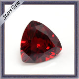 Verschiedenes Color Trillion Cut Zircon Gemstone für Jewelry