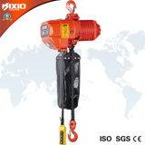 Kixio una gru Chain elettrica da 3 tonnellate (KSN03-01)