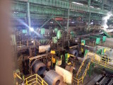 Bobina de acero laminada en caliente material primera de la tira del acero de carbón del precio de la bobina del tubo de acero y del acero