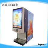 Machines van het Vruchtesap van de Machine van het Sap van het sap de Doos Geconcentreerde Koude Commerciële