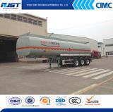Chemical Liquid Tanker Semi Trailer