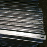 太陽動力を与えられたサポートCタイプ鋼鉄