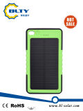 2016 New Design Solar Mobile Charger 6000mAh
