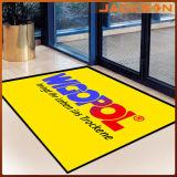 Kühle Form-Fußmatte-Eingangs-Fuss-Matten-rutschfeste kundenspezifische Tür-Matten