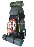 Sac à dos campant de déplacement de montagne de s'élever de sac extérieur de sports
