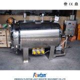 Secador elétrico industrial do vácuo do queijo do aquecimento do alimento