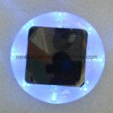Het zonne Licht van de Nagel van de Weg van het Oog van de Kat van de Kegel Light/LED van het Verkeer Opvlammende voor Verkoop