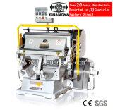 Die máquina de corte com Aquecimento (ML-203 +)