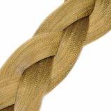 합성 머리 끈목 형식 X Pression 100%년 Kanekalon 엄청나게 큰 끈목 머리 연장 Lbh 032