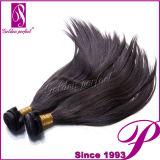 Hair Cuticle、Grade 7A Virgin Unprocessed Hairの人間のインドのRemy