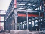 Het geprefabriceerde RuimteFrame van de Structuur van het Staal voor Industrieel Gebruik