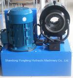 Máquina que prensa de la manguera hidráulica de 2 pulgadas (YJK-80)