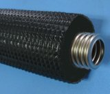Steel di acciaio inossidabile Flexible Metal Solar Hose per Heat Exchanger