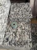 Laje de granito de pérolas esmeralda para pavimentos de revestimento de parede