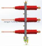 Interruttore di rottura di caricamento indipendente di vuoto dell'innovazione Fzrn35gf-40.5D-Indoor (sigillamento)