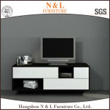 居間の家具の中国製メラミンTVの立場